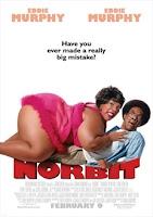 Norbit và Cô Nàng Bé Bự