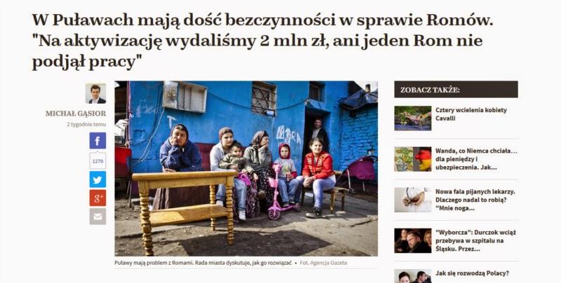 http://natemat.pl/133801,radny-z-pulaw-mowi-dosc-bezczynnosc-ws-romow