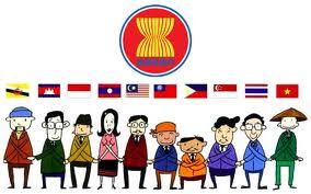 ประเทศในอาเชียน