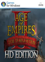 Free Download Age Of Empires 2: The Forgotten - RELOADED