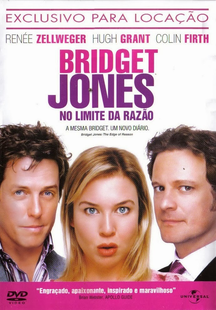 Bridget Jones: No Limite da Razão – Dublado (2004)