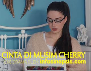 Sinopsis Cinta di Musim Cherry Episode 82