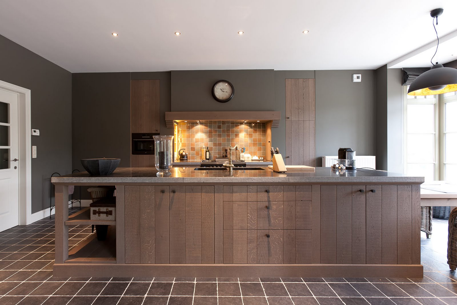 Karo home ruszamy - Fotos keukens ...