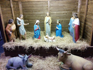 A Christmas Nativity