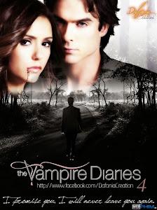 Xem Phim Nhật Ký Ma Cà Rồng Phần 4 - The Vampire Diaries Season 4