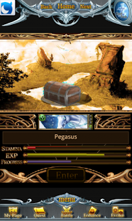 Rage of Bahamut Enhance