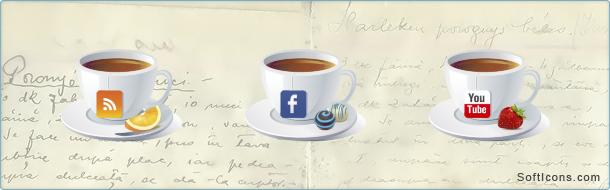 como colocar rede social no blog