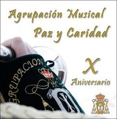 A. M. PAZ Y CARIDAD (2000-2010)
