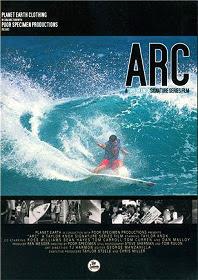 Arc: A Taylor Knox