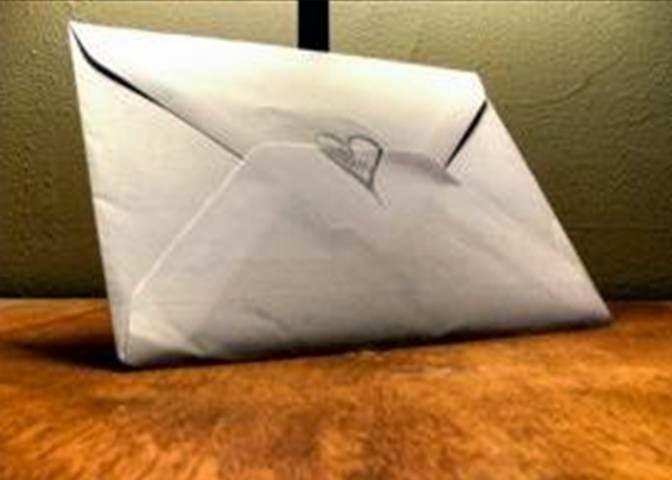Menulis Surat Pribadi