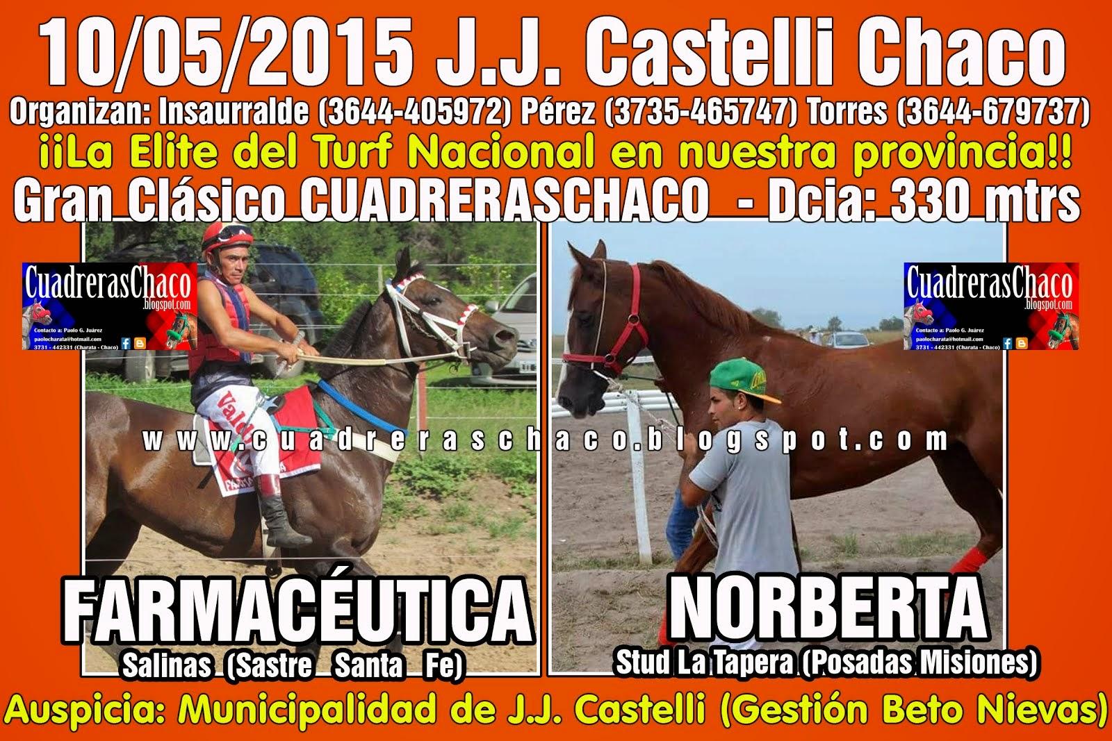 CASTELLI CLÁSICO 2