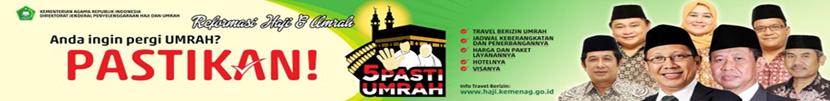 Biayahajiumroh.com: Travel Umroh & Haji Plus Resmi Kemenag RI