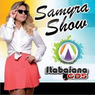 Samyra Show - Ao Vivo Em Maceió - AL - 31.01.2016