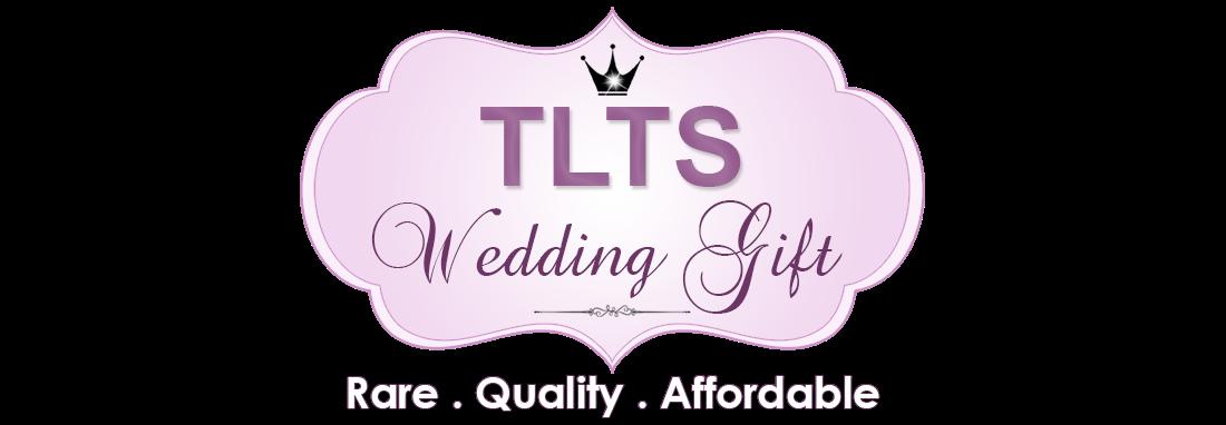 TLTS WEDDING GIFT