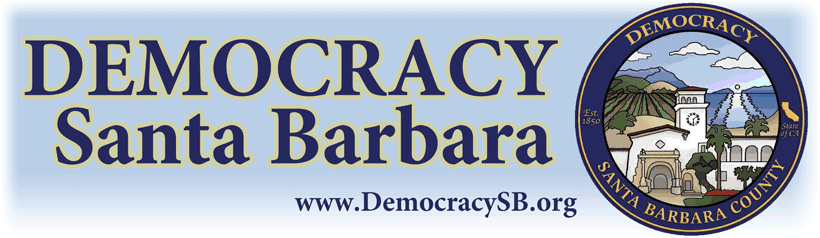 Democracy Santa Barbara