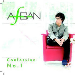 Afgan - Terima Kasih Cinta (from Confession No. 1)