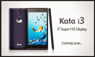 Kata Mobile i3