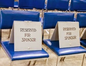Reserved for sponsor image
