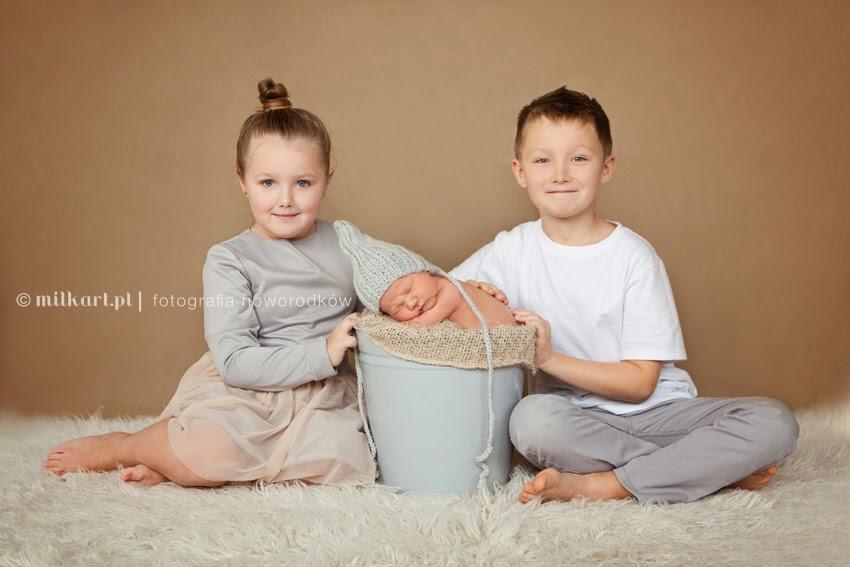 Fotografia noworodkowa, sesja fotograficzna noworodków, zdjęcia dzieci Poznań, fotograf dziecięcy, artystyczne sesje zdjęciowe
