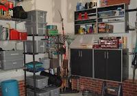 ideas para ordenar garaje