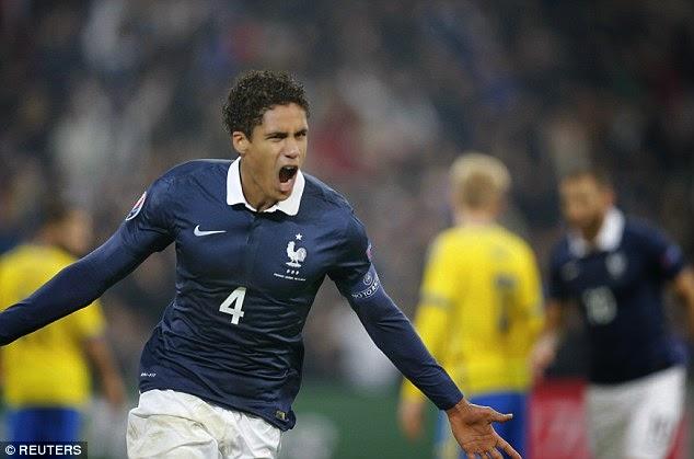 VIDEO Francia Svezia 1-0 Gol Highlights da Marsiglia