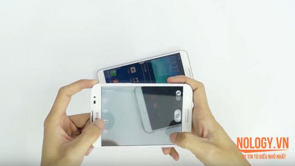 Điện thoại LG Vu 3