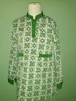 contoh seragam batik tk