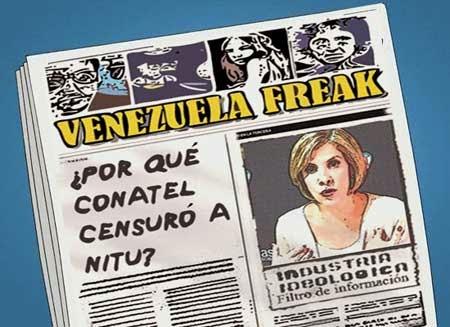 Front Page cómic - Nitu Pérez Osuna