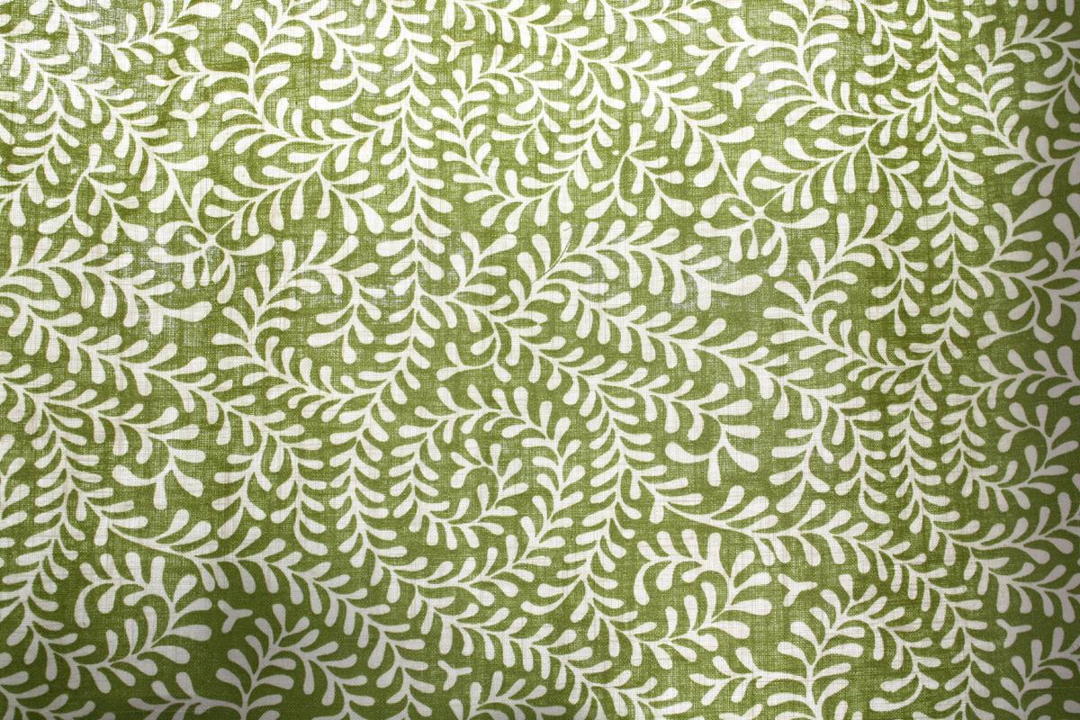 Kitchen curtains - Green curtain patterns ...