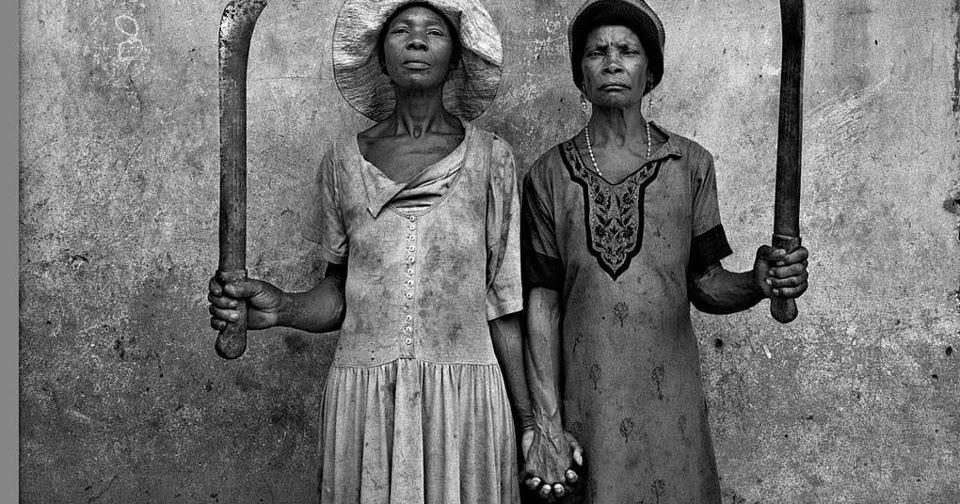 ¿Existe el matriarcado... y el patriarcado?: Feminismo y antropología.