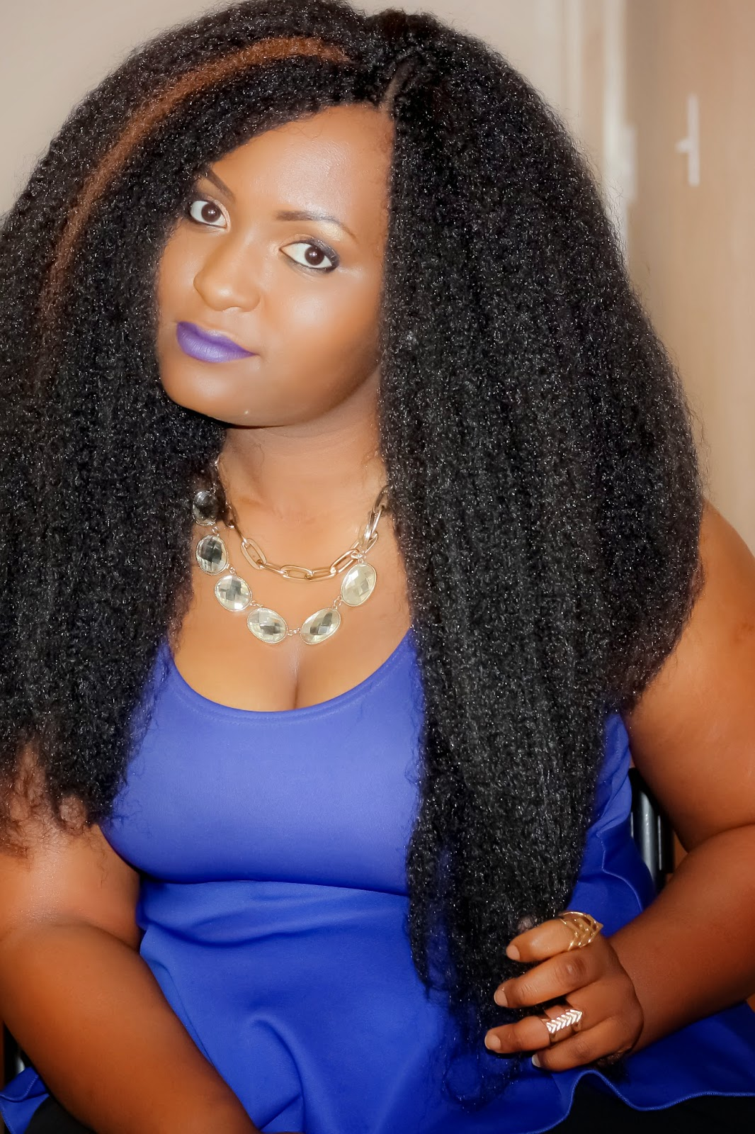 Big Hair, Dont Care: Crotchet Braids - Details, Review, Picture Spam ...