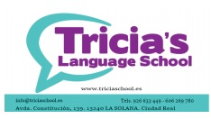 Tricia´s Language School
