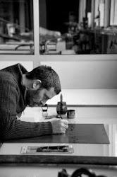 Alla Galleria Bellinzona Nicola Villa espone le sue Opere grafiche dal 1996 al 2016