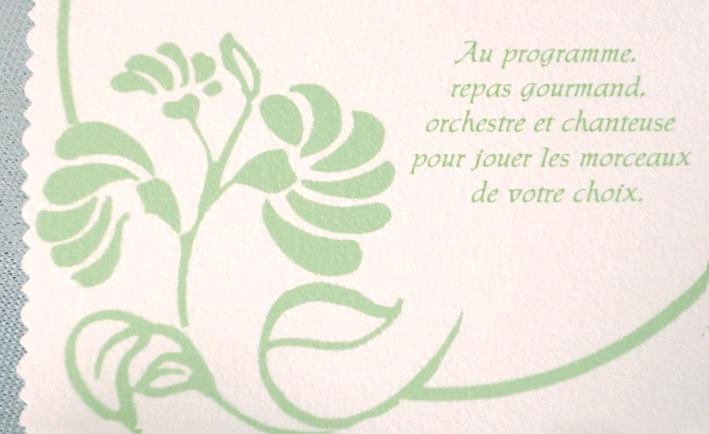 Carte d'invitation mariage oriental gratuite a imprimer