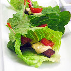 Clinton Kelly's Romaine Heart BLT 9.26.11