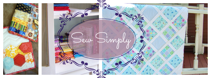 Sew Simply