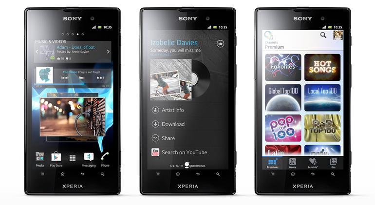 harga Sony Xperia ion HSPA LT28i