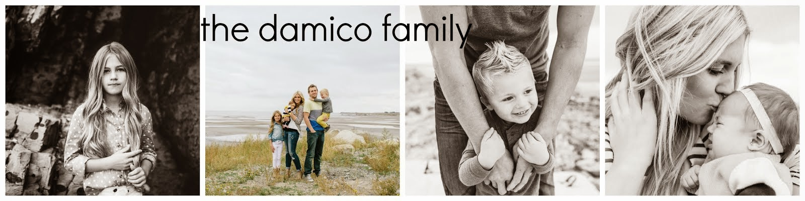 the d'amico family