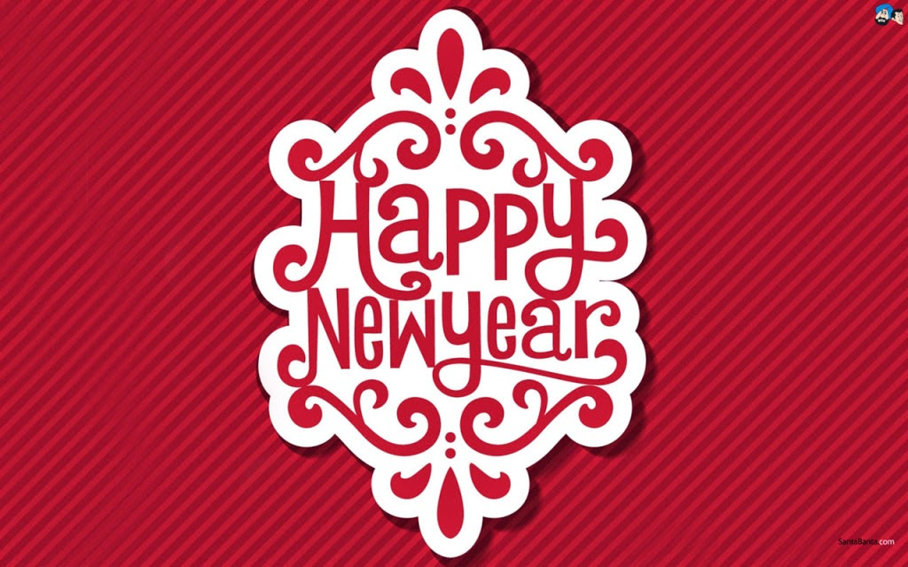 Happy New Year Wallpapers 2016 HD