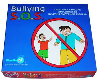 Bullying S.O.S (Juego didáctico)