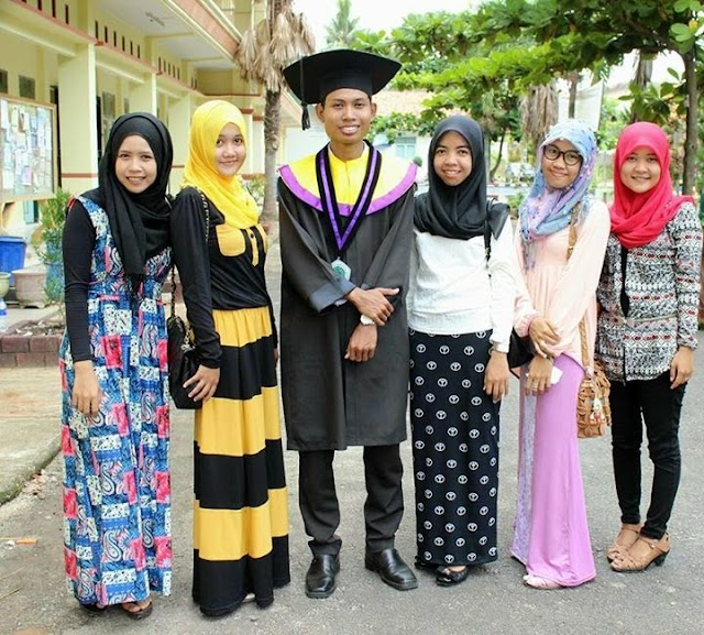 Mangayubagyo Universitas Muhammadiyah Metro ke 43 Selasa, 18 November 2014