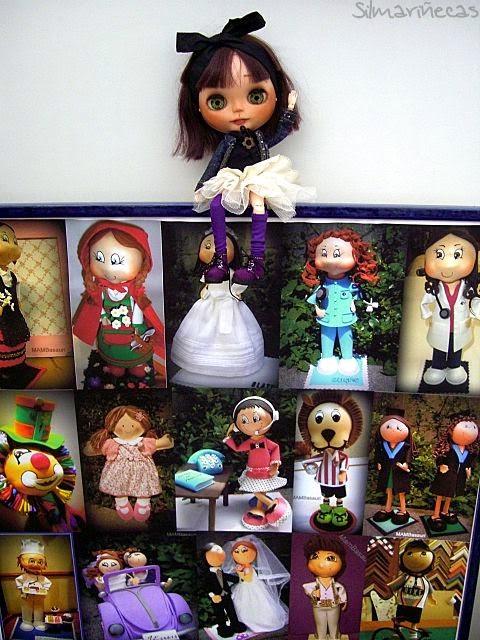 Basaak doll Feria oportunidades  - stand MAM Basauri