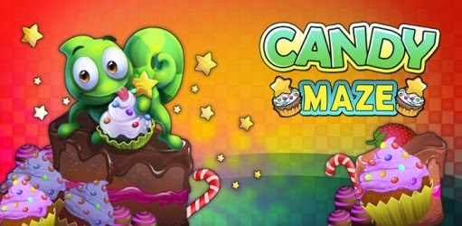 candy maze apk android