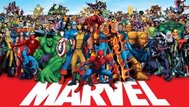 Marvel Madness