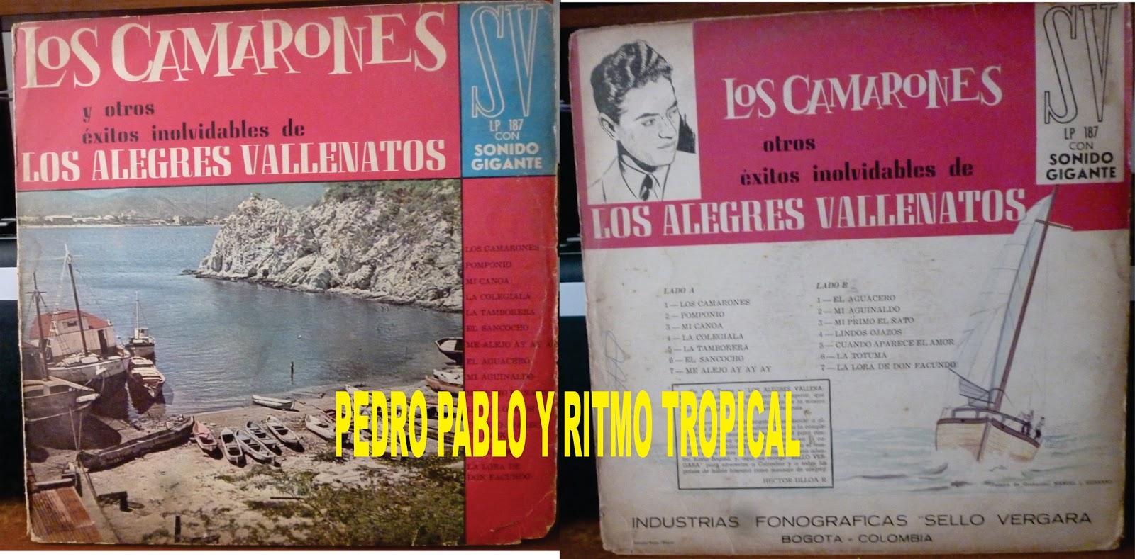 TROPICALES DEL RECUERDO: Bovea y Sus Vallenatos - Alegría Del boni williamhill wie man geld einzahlen auf williamhill Caribe
