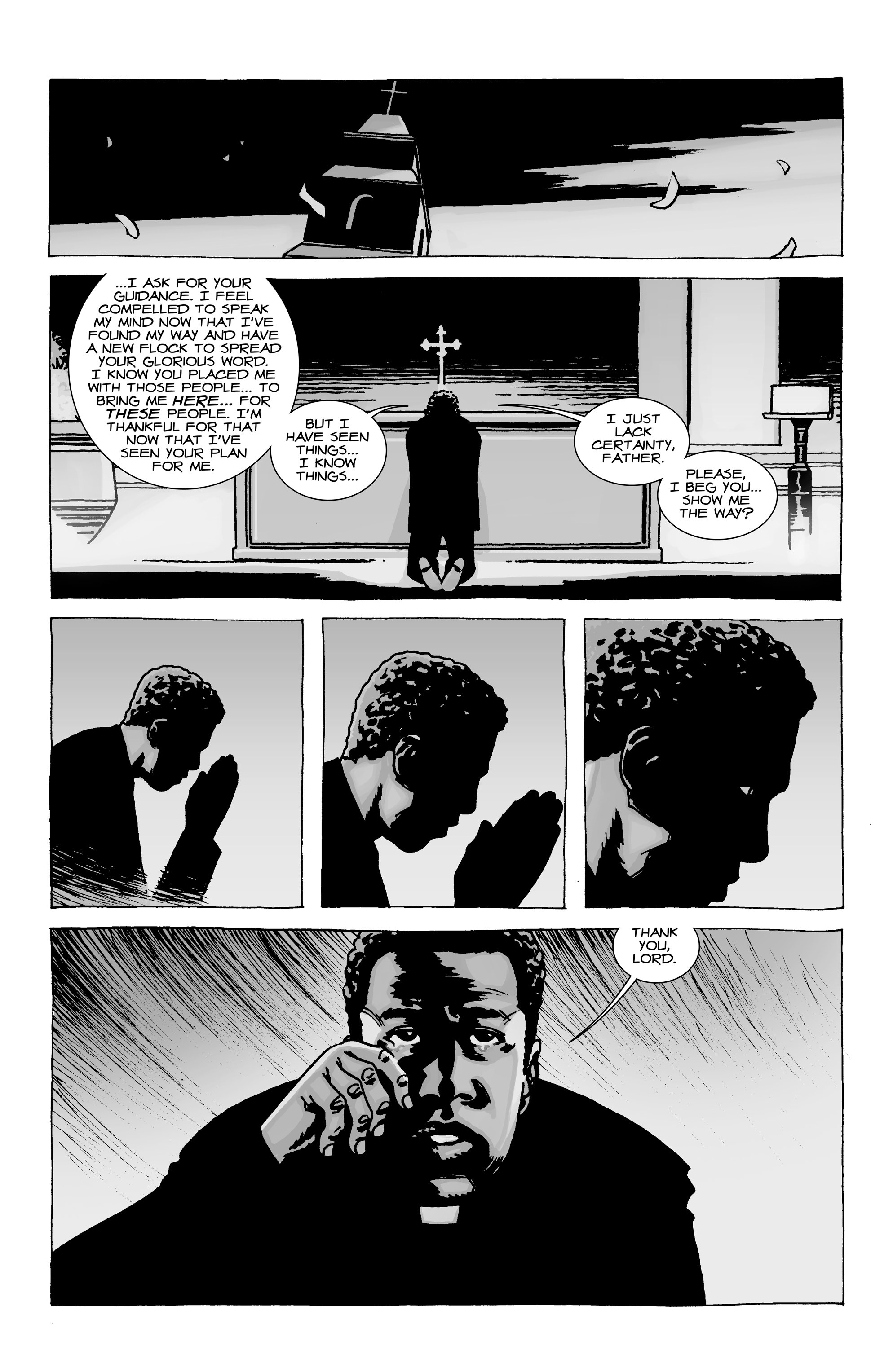 The Walking Dead 74 Page 17