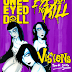 "ONE-EYED DOLL To Embark on Co-Headlining ""Visions Tour"" with Eyes Set To Kill"