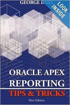 APEX - Magazine cover