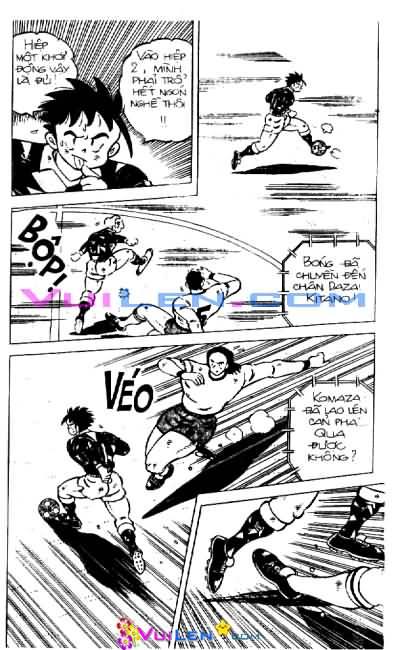 Jindodinho - Đường Dẫn Đến Khung Thành III  Tập 41 page 7 Congtruyen24h