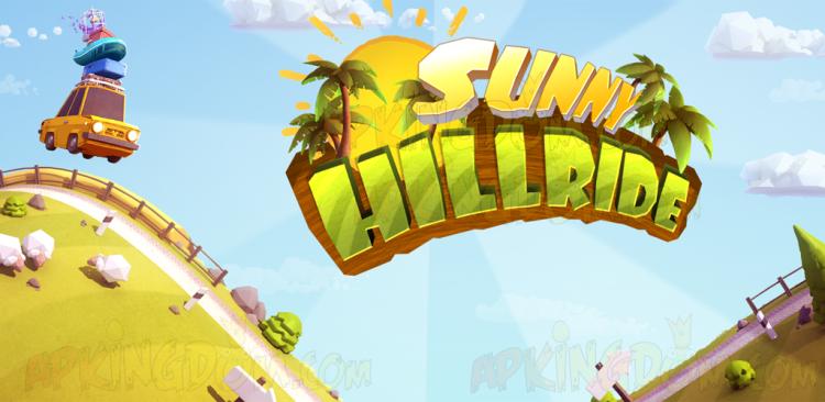 Descargar Sunny Hillride Premium (Sin Anuncios) v1.0 .apk [Español]